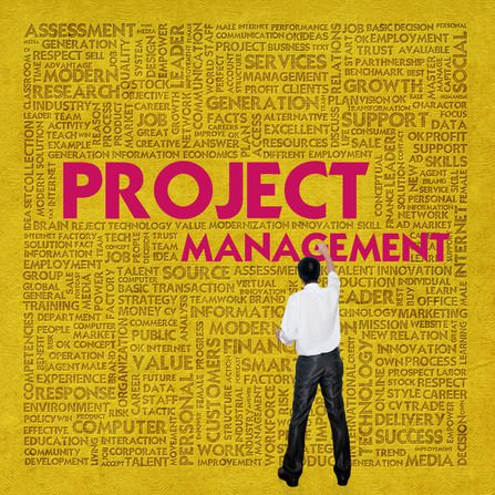 Project management tips